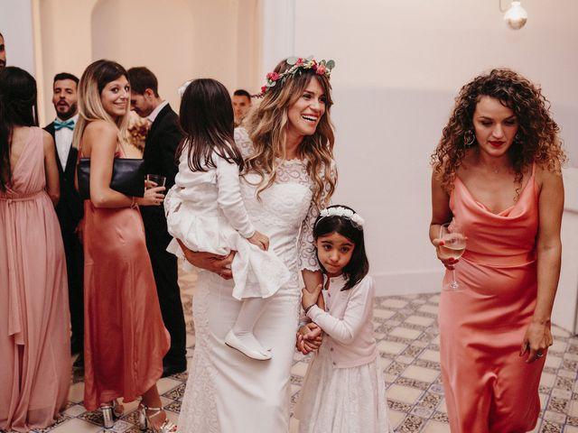 La boda de Miquel y Venera en Mataró, Barcelona 36