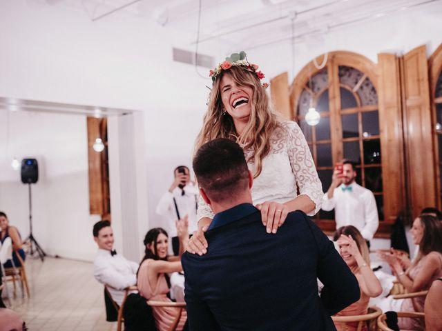 La boda de Miquel y Venera en Mataró, Barcelona 39