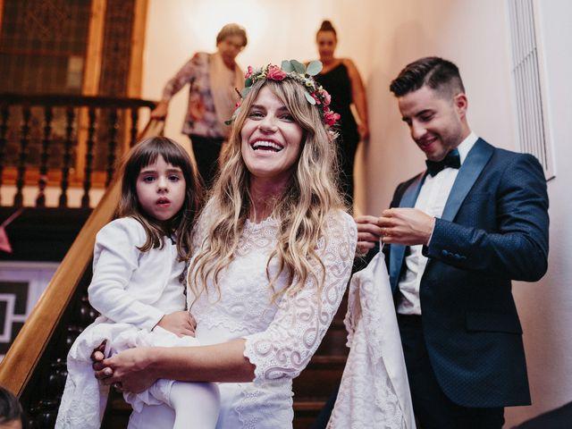 La boda de Miquel y Venera en Mataró, Barcelona 47