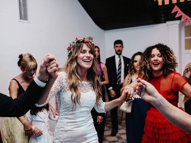 La boda de Miquel y Venera en Mataró, Barcelona 50