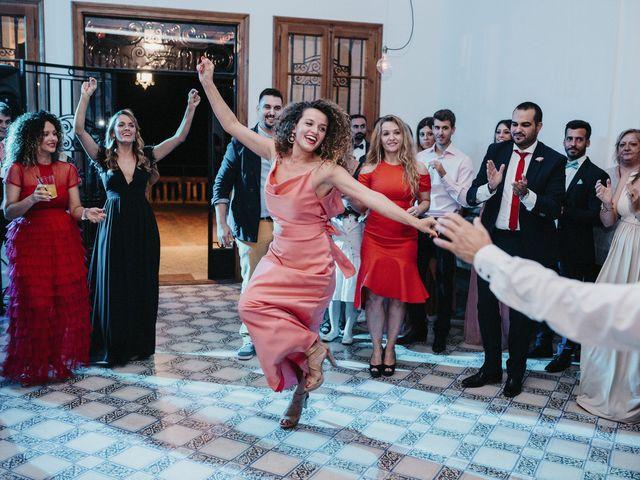 La boda de Miquel y Venera en Mataró, Barcelona 51