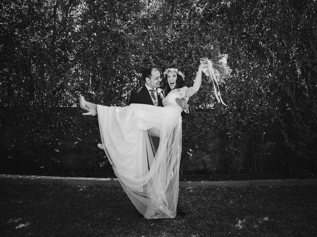La boda de Dani y Mónica en Granada, Granada 14
