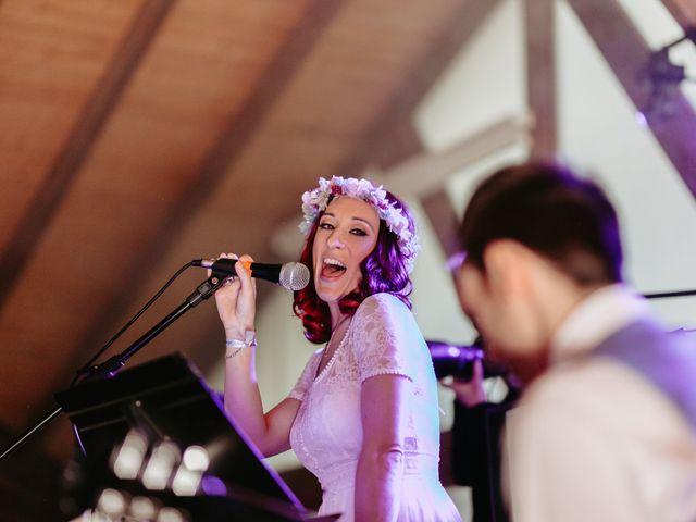 La boda de Dani y Mónica en Granada, Granada 19