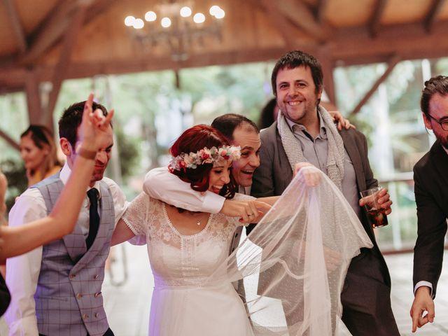 La boda de Dani y Mónica en Granada, Granada 22