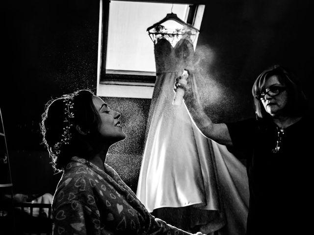 La boda de Jose y Alba en Navalcarnero, Madrid 22