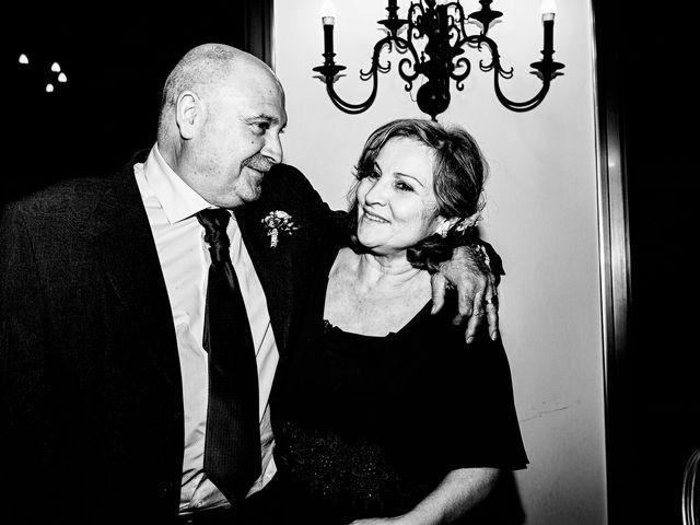 La boda de Jose y Alba en Navalcarnero, Madrid 77
