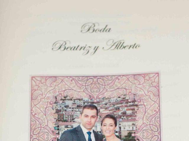 La boda de Alberto y Beatriz en Lanzahita, Ávila 4