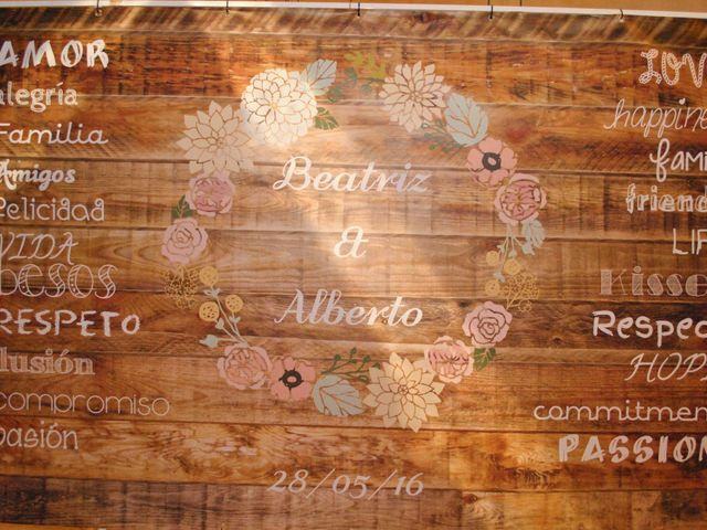 La boda de Alberto y Beatriz en Lanzahita, Ávila 6