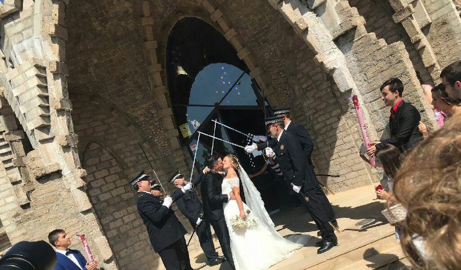 La boda de Toni y Lydia en Montferri, Tarragona