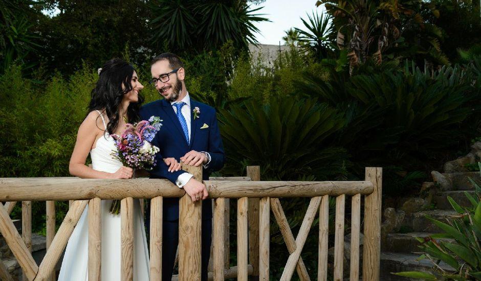 La boda de Jesús y Tamara en Los Barrios, Cádiz