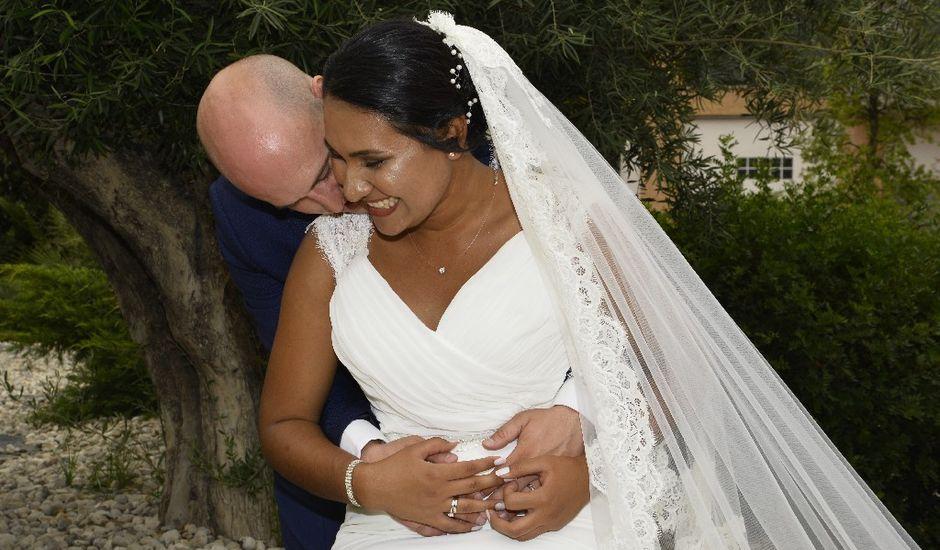 La boda de Jose Andrés  y Elizabeth en Santomera, Murcia