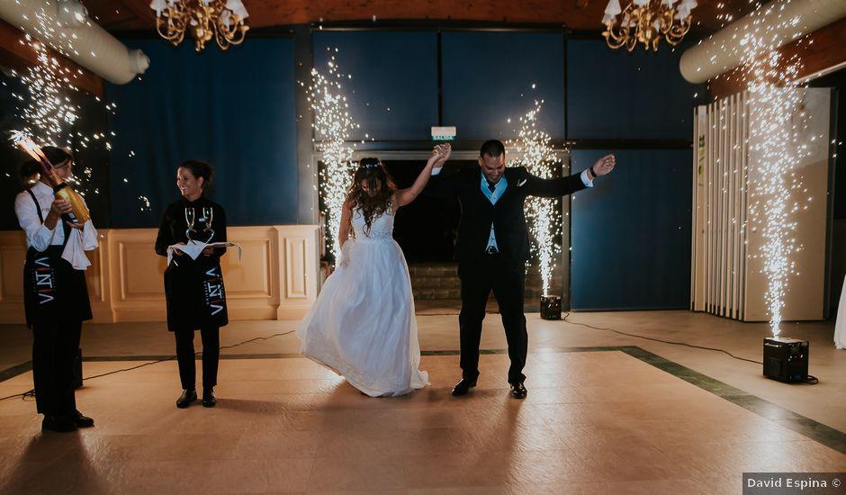 La boda de Jose y Isabel en Juan Grande, Las Palmas