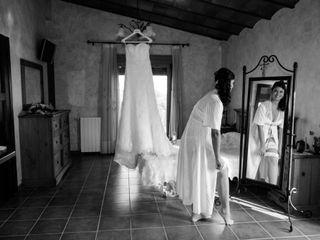 La boda de Carolina y Javi 1