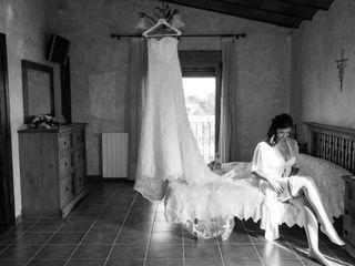 La boda de Carolina y Javi 2