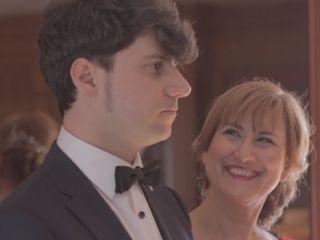 La boda de Paula y Joaquín 2