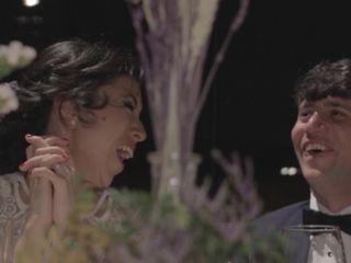 La boda de Paula y Joaquín