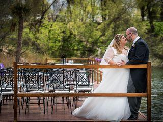 La boda de Gustavo y Tamara