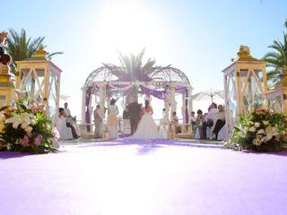 La boda de Yolanda y Denis 1