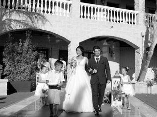 La boda de Yolanda y Denis 2