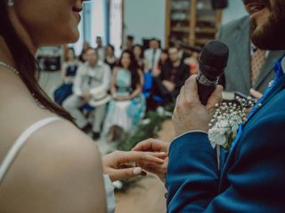 La boda de Encarna y Edwin 3