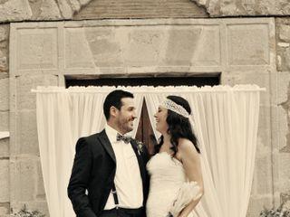 La boda de Neus y Pepe
