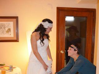 La boda de Neus y Pepe 1