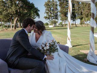 La boda de Cris y Edu 2