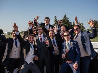 La boda de Cris y Edu 3
