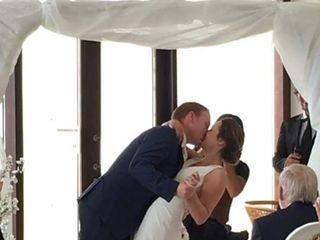 La boda de Bárbara y Barry 3