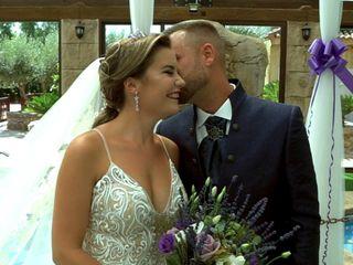 La boda de Jose Carlos y Pilar