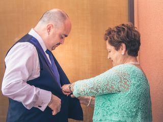 La boda de Anilda y Carlos 3