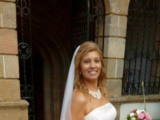 La boda de Rocio  y Salva  1