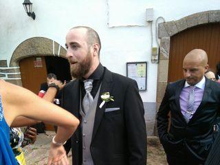La boda de Rocio  y Salva  2