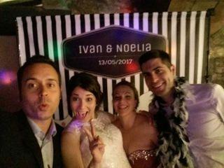 La boda de Noelia y Ivan 2