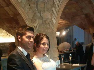 La boda de Noelia y Ivan 3