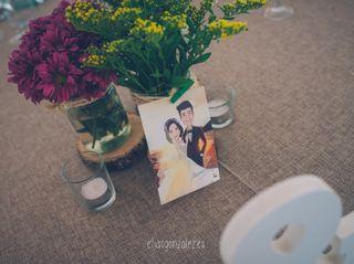 La boda de Carmen y Rubén  1