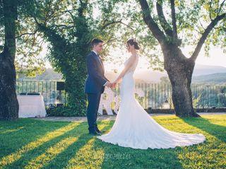 La boda de Carmen y Rubén