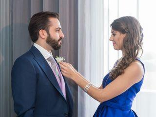 La boda de Mar y Gonzalo 2