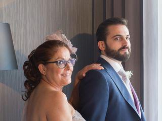 La boda de Mar y Gonzalo 3
