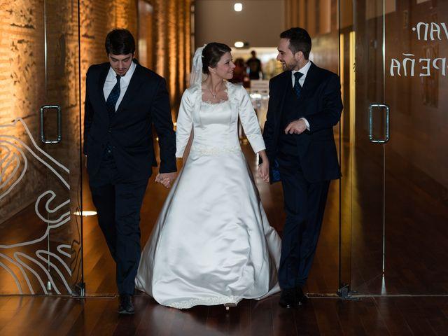 La boda de Andreu y Lucia en Jaca, Huesca 4