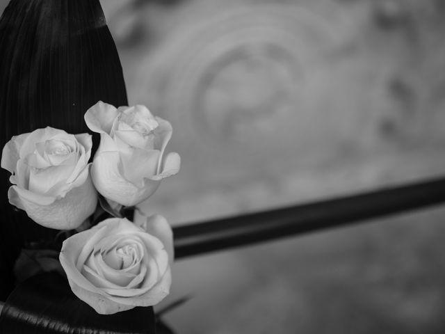 La boda de Andreu y Lucia en Jaca, Huesca 5