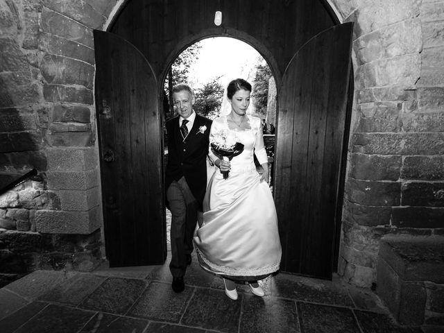 La boda de Andreu y Lucia en Jaca, Huesca 9