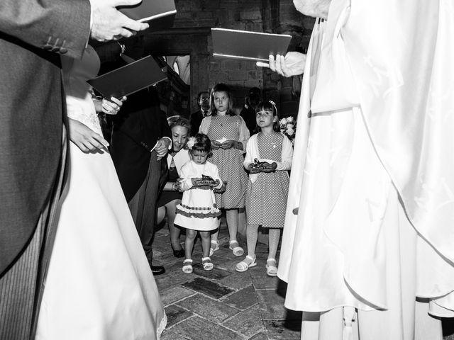 La boda de Andreu y Lucia en Jaca, Huesca 10