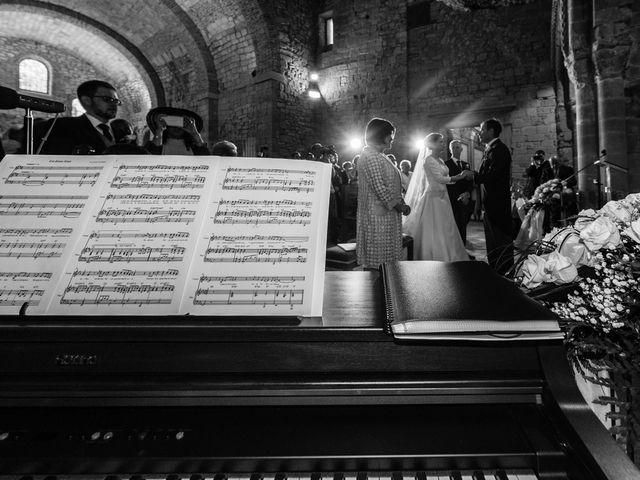 La boda de Andreu y Lucia en Jaca, Huesca 11