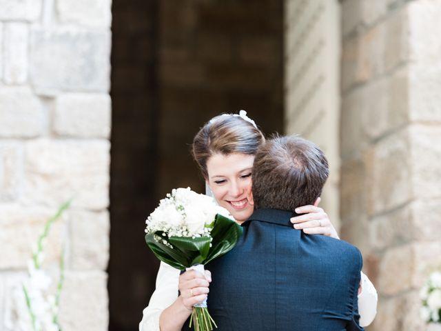 La boda de Andreu y Lucia en Jaca, Huesca 12
