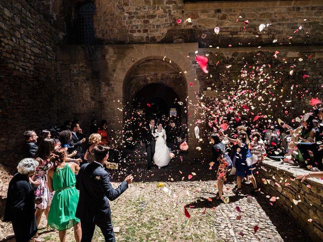 La boda de Andreu y Lucia en Jaca, Huesca 13