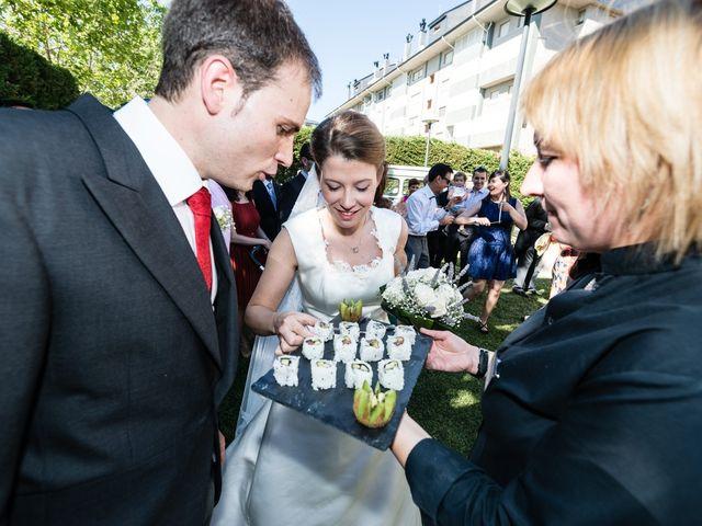 La boda de Andreu y Lucia en Jaca, Huesca 16