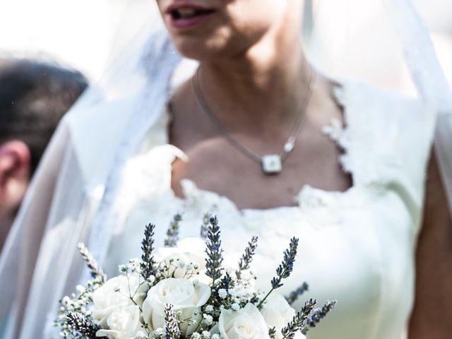 La boda de Andreu y Lucia en Jaca, Huesca 20