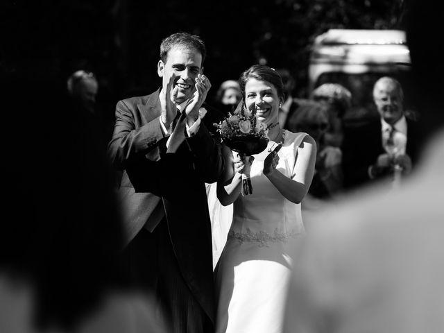 La boda de Andreu y Lucia en Jaca, Huesca 21