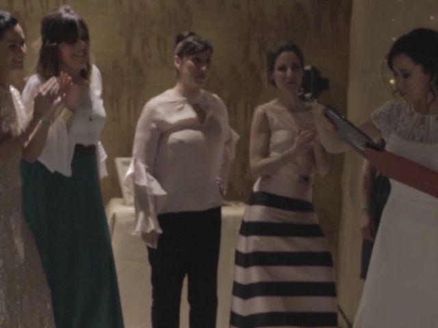 La boda de Joaquín y Paula en Zaragoza, Zaragoza 10